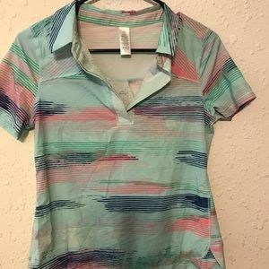 Other - Ivivva girl shirt size 14 GUC